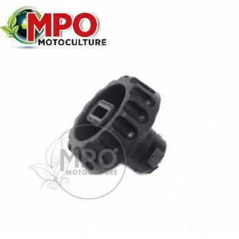 Ecrou de verrouillage pour couvercle filtre à air pour Stihl MS361 MS440 MS660