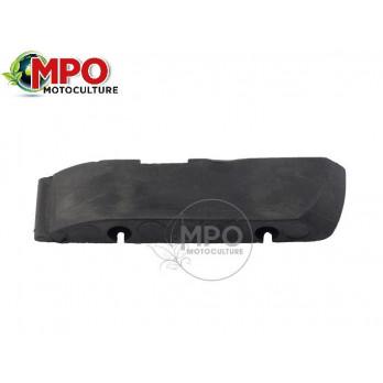 Pièce de protection carter de pignon pour Stihl 066, MS650, MS660