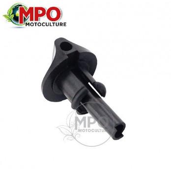 Manette de starter pour Stihl FS120 FS200 FS250 FS300 FS350 FS400 FS450 FS480