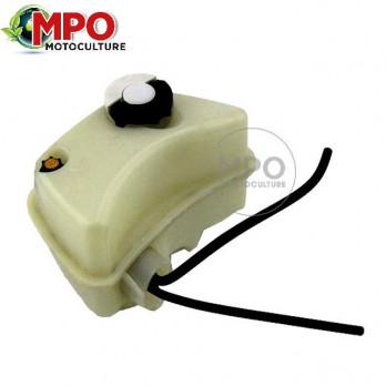 Reservoir essence complet pour Stihl HS81R HS81T HS86R HS86T