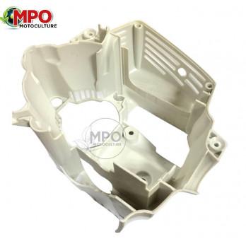 Carter moteur pour Stihl HS81R HS81T HS86R HS86T