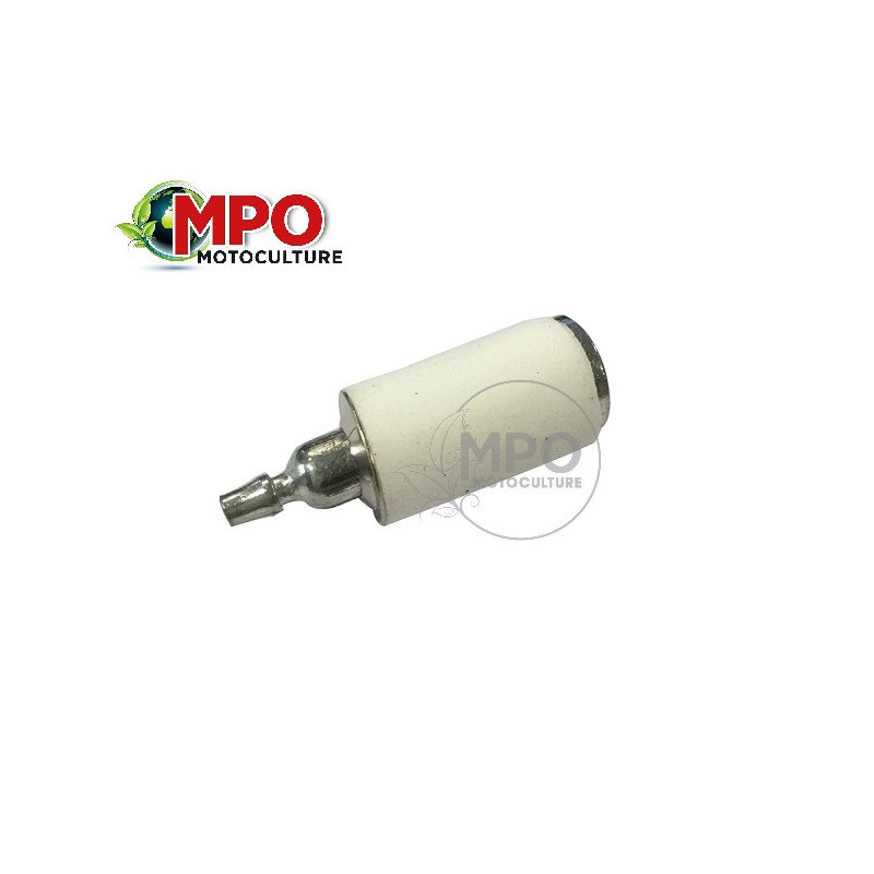 Filtre à essence pour Husqvarna 124C 124L 125C 125E 125L 125LD 125LDX 125R 125RJ 128C 128L 128LDX 128R