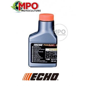Dosette d'huile 2 temps ECHO 100ml