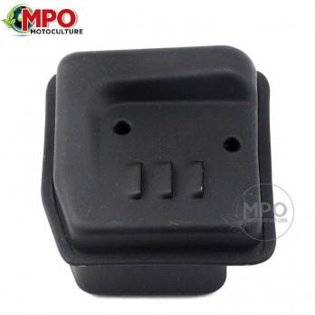 Pot d'échappement pour Stihl 025 - 023 - MS250 - MS230