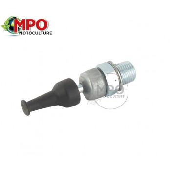 Valve de décompression pour Stihl TS400 / TS410 / TS420