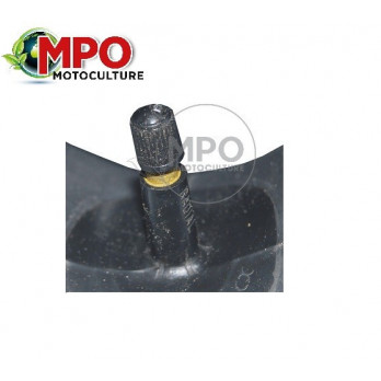 Chambre à air valve droite