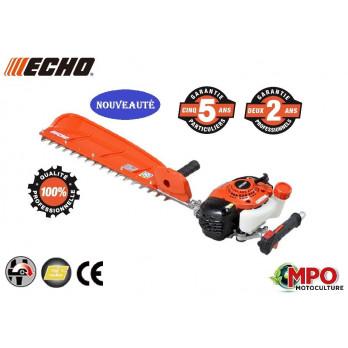 Taille haies thermique ECHO HCS 3810ES - Pro & Puissant