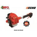 Taille haies thermique ECHO HCAS 236ESLW - Pro & Puissant