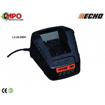Chargeur rapide ECHO pour batterie 50V