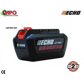 Batterie 4Ah ECHO