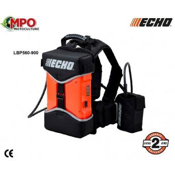Batterie dorsale 16Ah ECHO