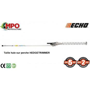 Taille-haies sur perche Hedgetrimmer ECHO adaptable sur l'appareil multifonctions