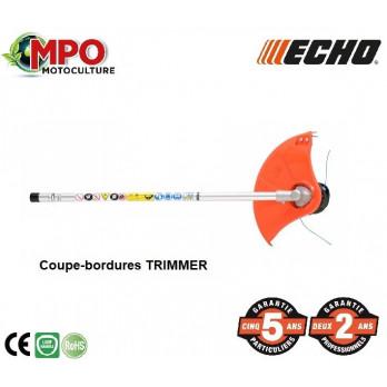 Coupe bordures Trimmer ECHO adaptable sur l'appareil multifonctions