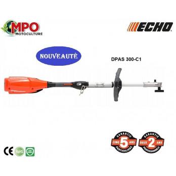 Appareil multifonctions à batterie ECHO DPAS 300/C1 + Batterie + Chargeur