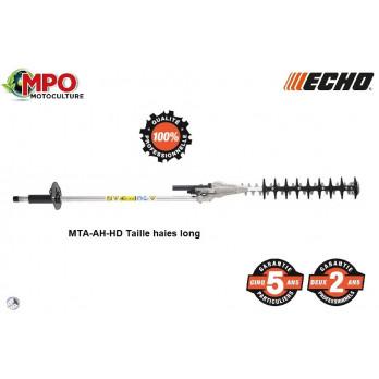 Taille-haies (long) ECHO adaptable sur l'appareil multifonctions PAS2620ES