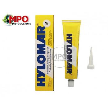 Pâte à joint H (étanchéité) bleu Hylomar 80 ml