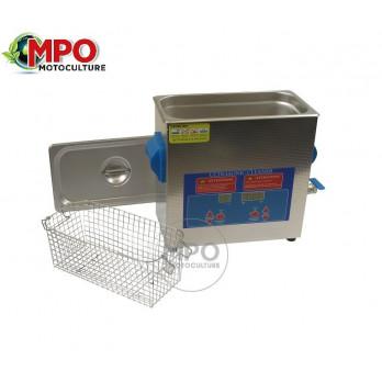 Nettoyeur à Ultrason - 6 litres