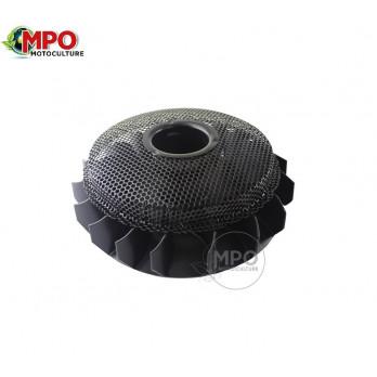 Kit ventilateur + grille de protection pour Briggs & Stratton 319775 / 31A507 / 31A607