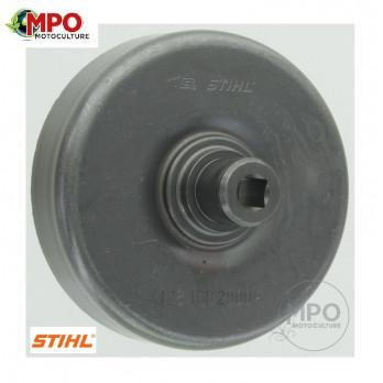 Cloche d'embrayage pour STIHL FS300 FS350 FS400 FS450 - ORIGINE