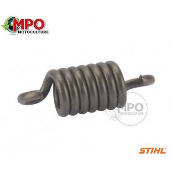 Ressort d'embrayage pour Stihl TS410 / TS420
