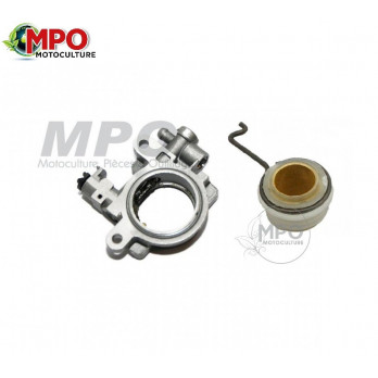 Pompe à huile + vis sans fin pour Stihl 029, 039, MS290, MS390