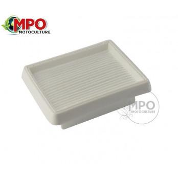"""Filtre à air """"ORIGINE"""" pour débroussailleuse Echo BCLS-510ES, EA-410, RM-410, RM-510, SRM-4000, SRM-410ES, SRM-5000, SRM-510ES"""