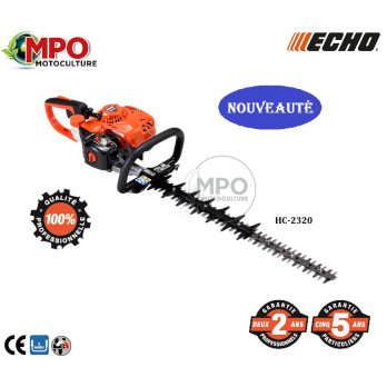 Taille-haie ECHO HC-2320