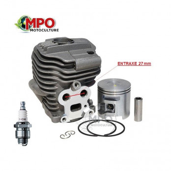 Cylindre piston pour découpeuse HUSQVARNA / PARTNER K750 / K760
