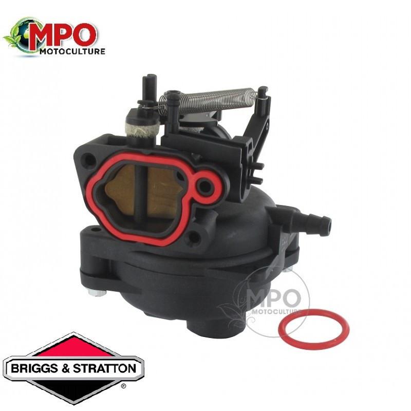 Carburateur pour moteur Briggs & Stratton 591109
