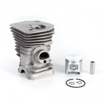 Cylindre - Piston tronçonneuse HUSQVARNA 340 diam40mm