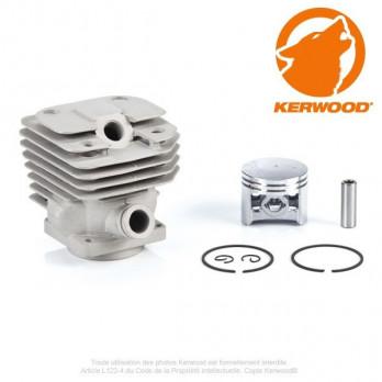 Cylindre - Piston tronçonneuseSHINDAIWA 488 diam 43mm