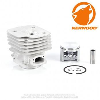 Cylindre - Piston tronçonneuse HUSQVARNA 272-272K diam 50mm