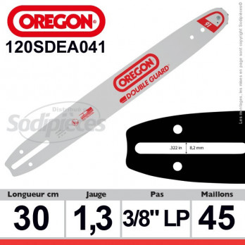 Guide OREGON DB Guard A041-30 cm